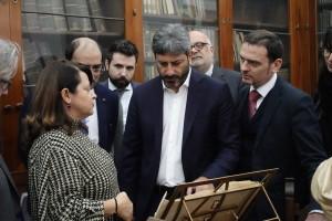 La digitalizzazione del patrimonio del Conservatorio di Napoli sarà ricchezza di tutti