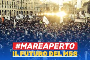 Il futuro del M5S? Appello per andare in #MareAperto
