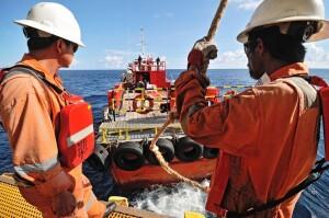 Gente di mare, all'opera per la riforma del collocamento