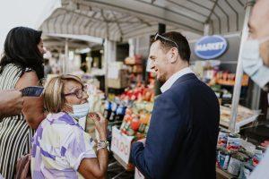 Comunali a Napoli: M5S avrà esito incoraggiante